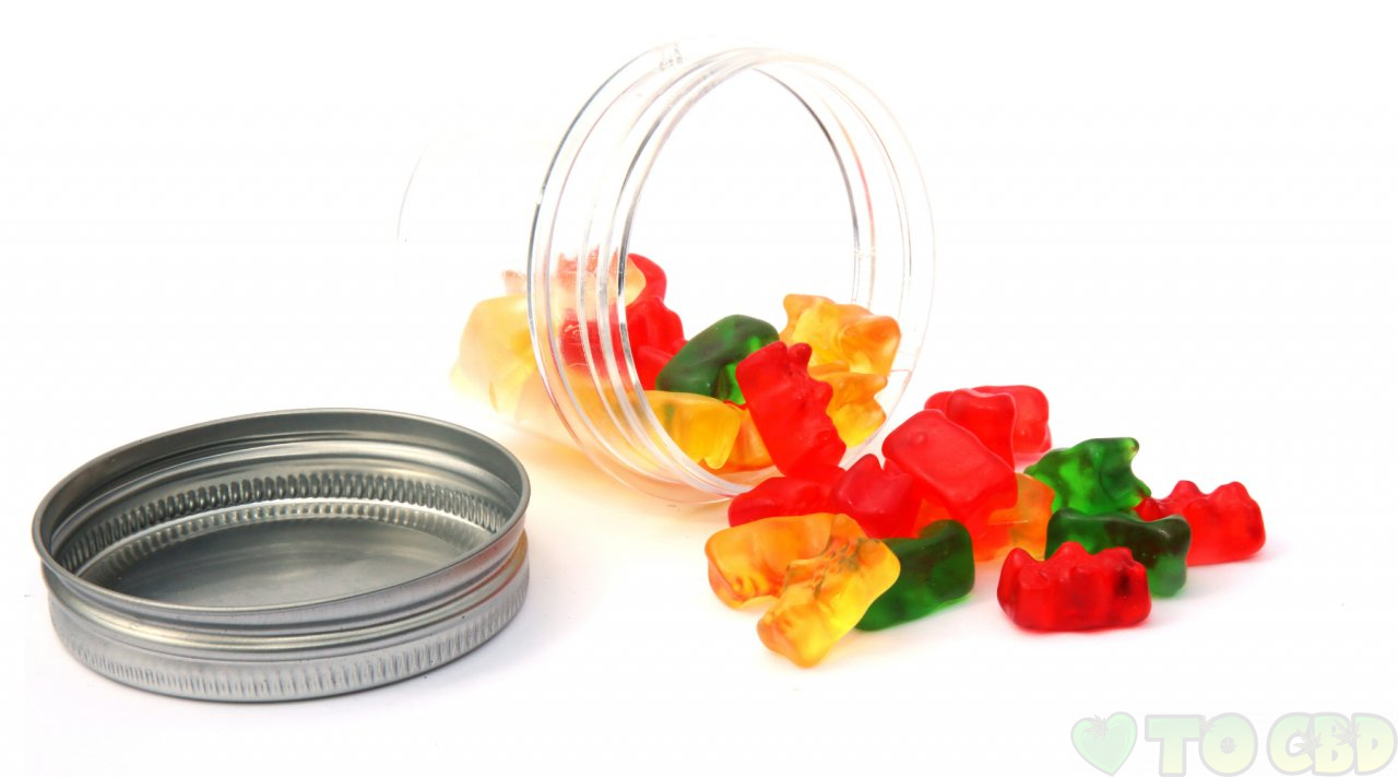 Exploring CBD Gummies and Their Wonderful Health Benefits