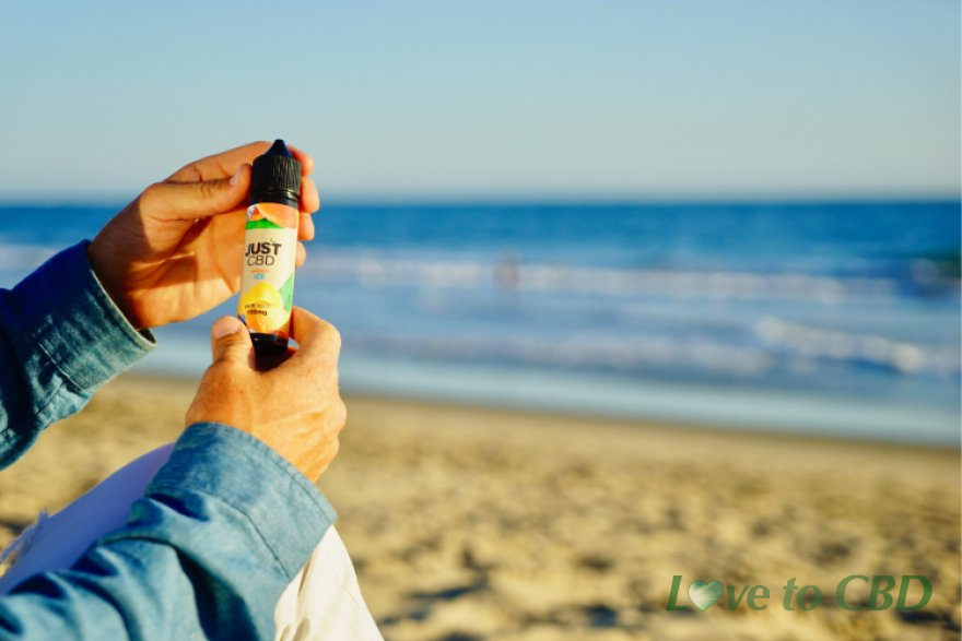 Stressed? These 3 CBD Products Can Help