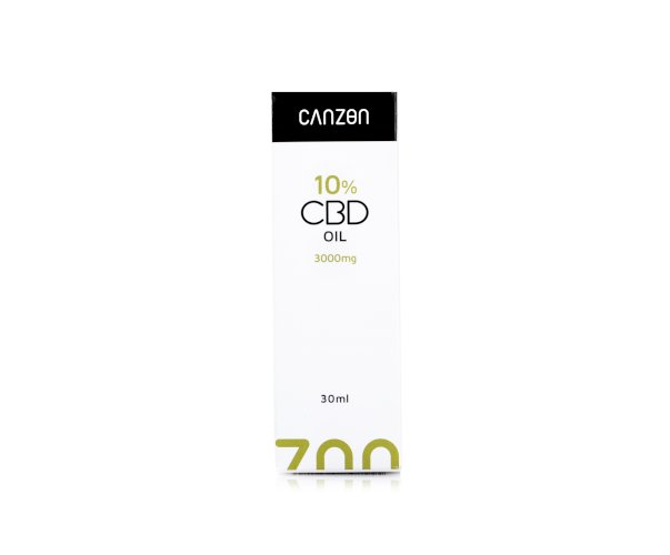 CBD Oil 30ml