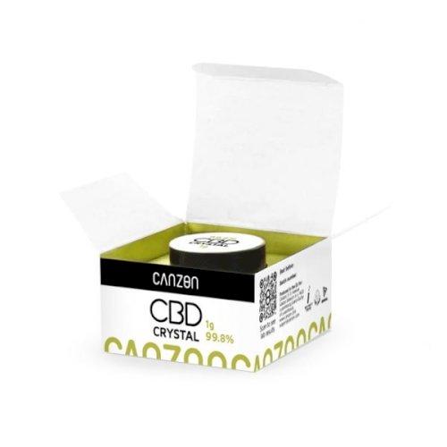 CBD Crystal 1000mg